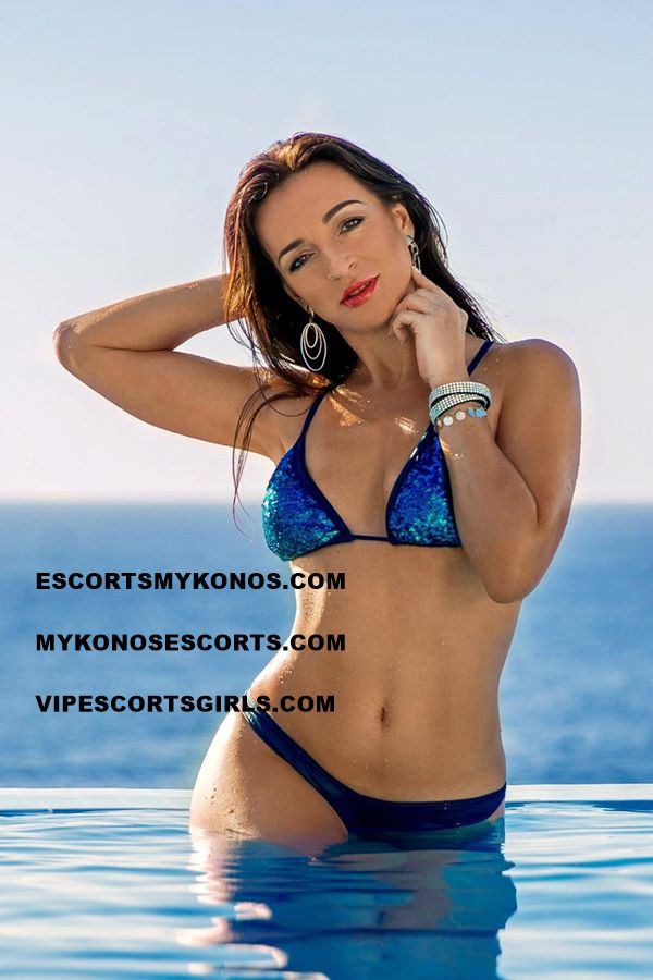 luisa escorts in London